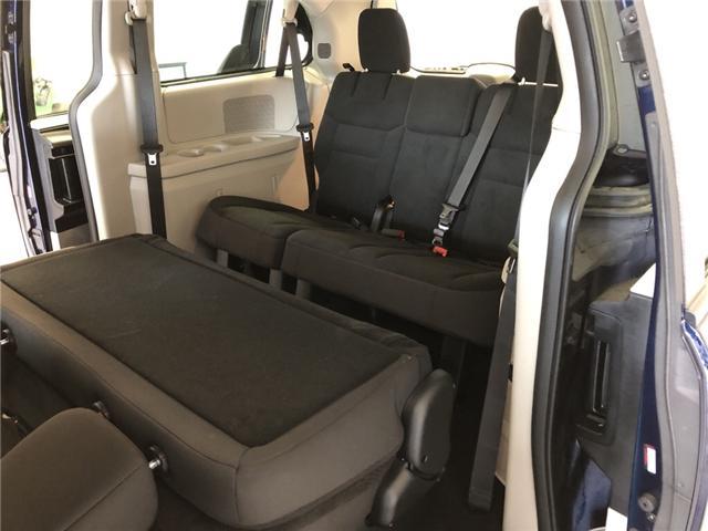 2017 Dodge Grand Caravan CVP/SXT (Stk: 879704) in Milton - Image 11 of 26