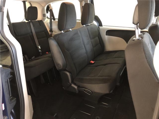 2017 Dodge Grand Caravan CVP/SXT (Stk: 879704) in Milton - Image 13 of 26