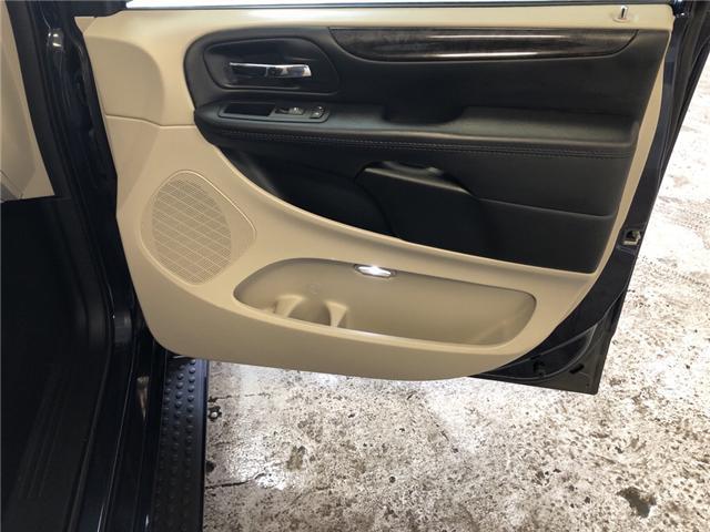 2017 Dodge Grand Caravan CVP/SXT (Stk: 879704) in Milton - Image 14 of 26