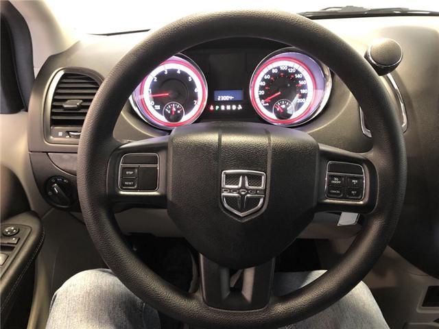 2017 Dodge Grand Caravan CVP/SXT (Stk: 879704) in Milton - Image 17 of 26