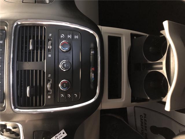2017 Dodge Grand Caravan CVP/SXT (Stk: 879704) in Milton - Image 20 of 26