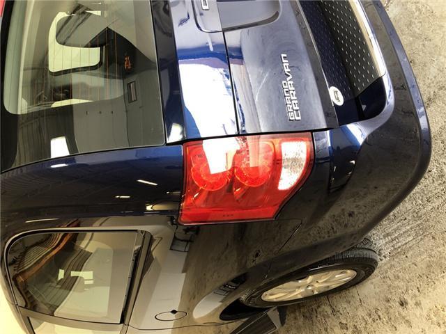 2017 Dodge Grand Caravan CVP/SXT (Stk: 879704) in Milton - Image 22 of 26