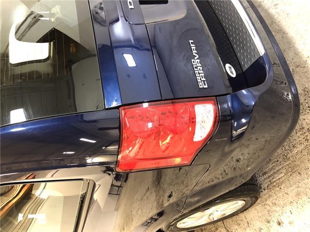 2017 Dodge Grand Caravan CVP/SXT (Stk: 879704) in Milton - Image 23 of 26
