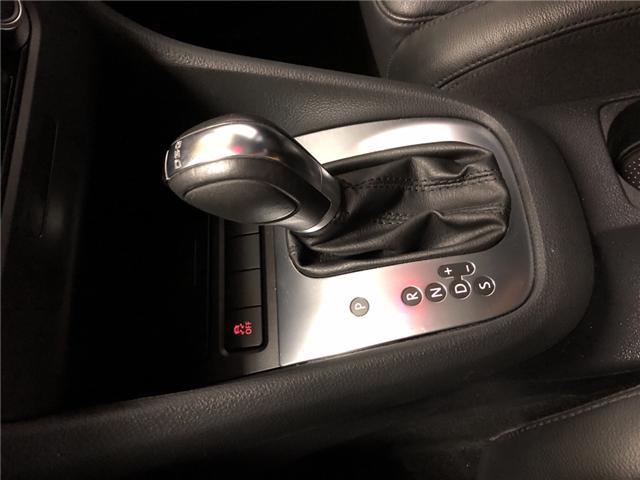 2012 Volkswagen Golf 2.0 TDI Highline (Stk: 220130) in Milton - Image 21 of 28