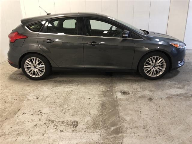 2018 Ford Focus Titanium (Stk: 290071) in Milton - Image 2 of 30