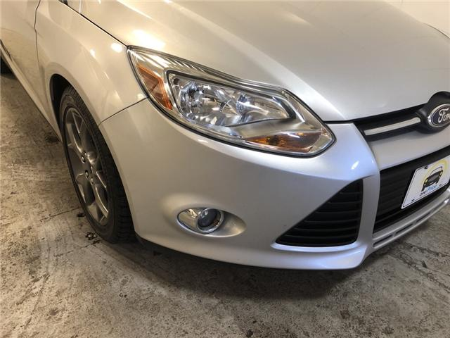 2013 Ford Focus SE (Stk: 365380) in Milton - Image 4 of 26