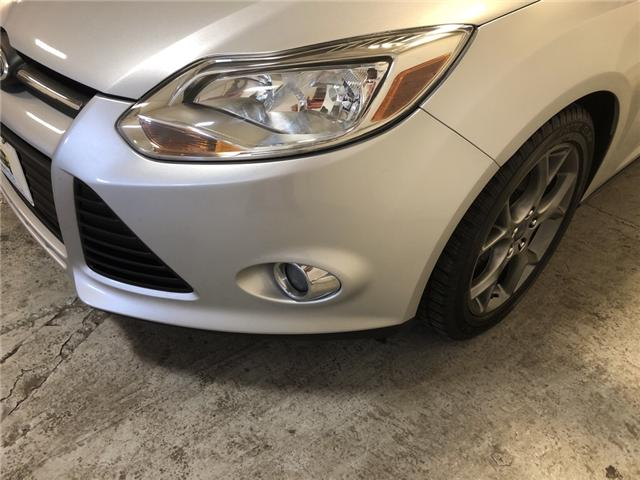 2013 Ford Focus SE (Stk: 365380) in Milton - Image 5 of 26