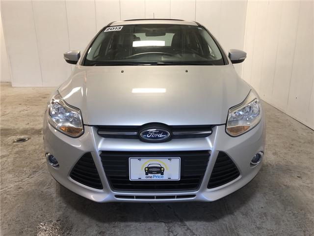 2013 Ford Focus SE (Stk: 365380) in Milton - Image 6 of 26