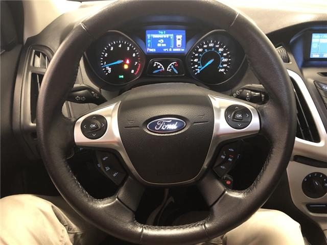2013 Ford Focus SE (Stk: 365380) in Milton - Image 18 of 26