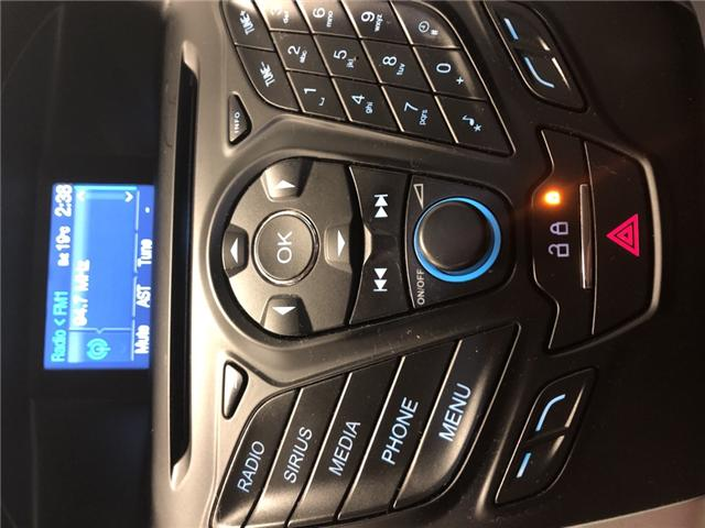 2013 Ford Focus SE (Stk: 365380) in Milton - Image 19 of 26