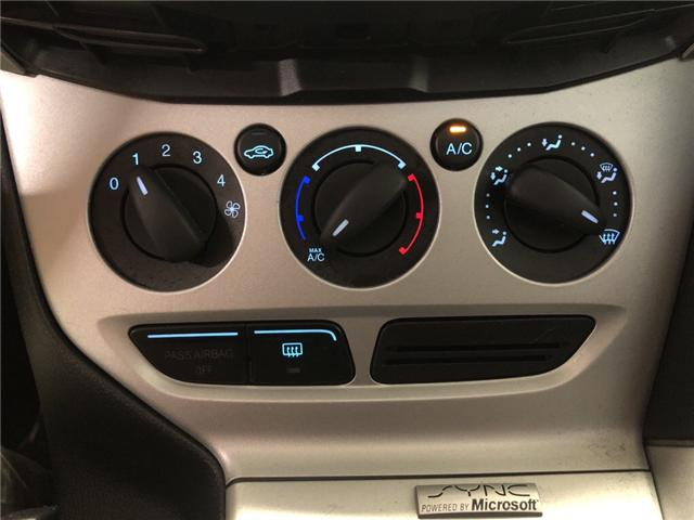 2013 Ford Focus SE (Stk: 365380) in Milton - Image 20 of 26