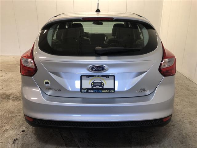 2013 Ford Focus SE (Stk: 365380) in Milton - Image 25 of 26