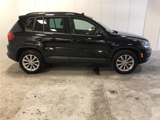 2014 Volkswagen Tiguan Highline (Stk: 578204) in Milton - Image 2 of 26