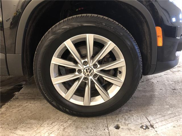 2014 Volkswagen Tiguan Highline (Stk: 578204) in Milton - Image 3 of 26