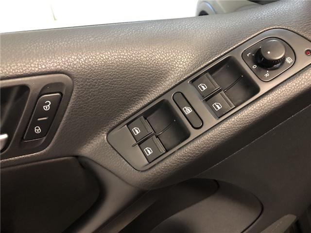 2014 Volkswagen Tiguan Highline (Stk: 578204) in Milton - Image 8 of 26