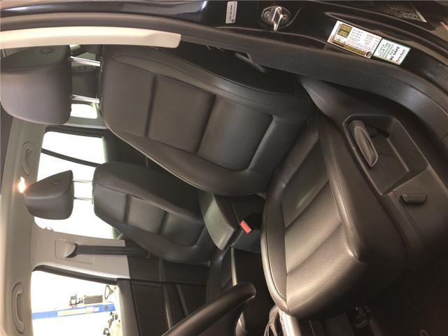 2014 Volkswagen Tiguan Highline (Stk: 578204) in Milton - Image 9 of 26