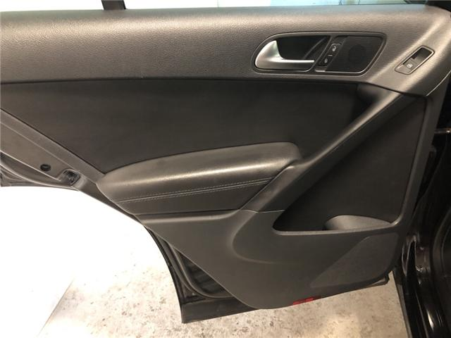 2014 Volkswagen Tiguan Highline (Stk: 578204) in Milton - Image 10 of 26