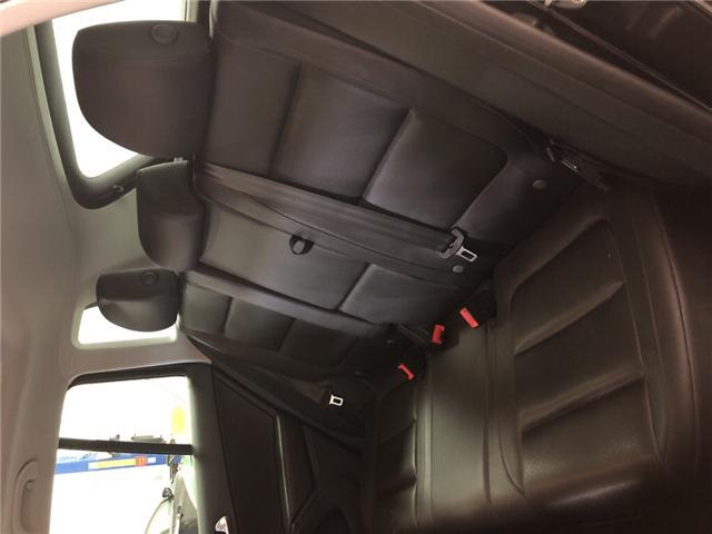 2014 Volkswagen Tiguan Highline (Stk: 578204) in Milton - Image 11 of 26