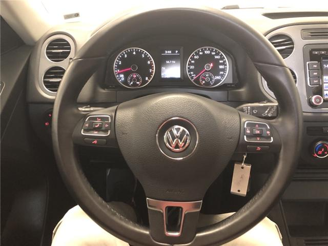 2014 Volkswagen Tiguan Highline (Stk: 578204) in Milton - Image 16 of 26