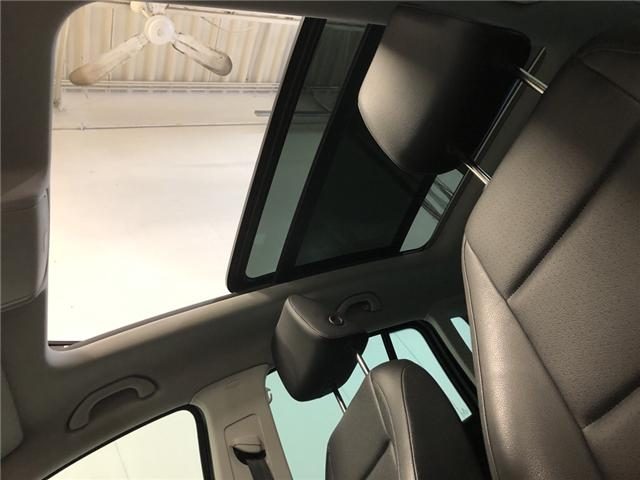 2014 Volkswagen Tiguan Highline (Stk: 578204) in Milton - Image 20 of 26