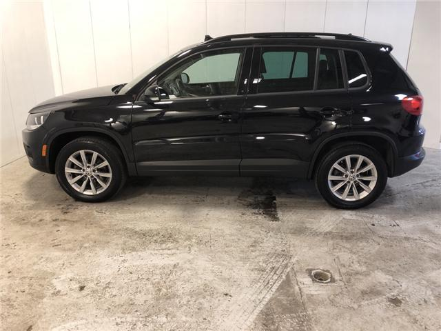 2014 Volkswagen Tiguan Highline (Stk: 578204) in Milton - Image 21 of 26