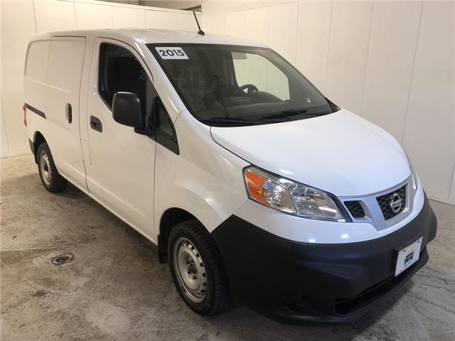 2015 Nissan NV200 S (Stk: 692624) in Milton - Image 1 of 22