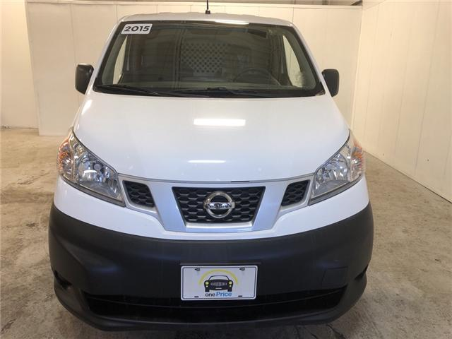 2015 Nissan NV200 S (Stk: 692624) in Milton - Image 5 of 22