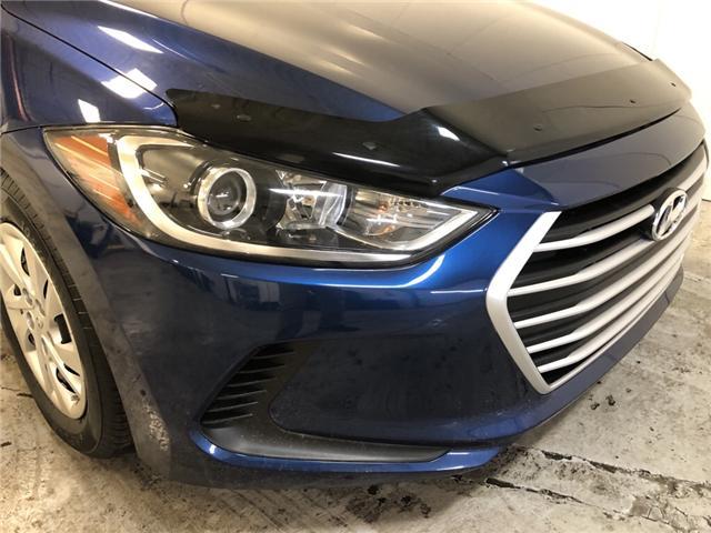 2017 Hyundai Elantra LE (Stk: 081980) in Milton - Image 4 of 26