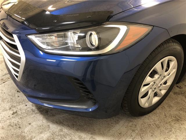 2017 Hyundai Elantra LE (Stk: 081980) in Milton - Image 5 of 26
