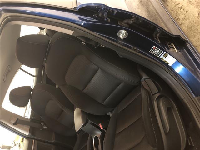 2017 Hyundai Elantra LE (Stk: 081980) in Milton - Image 10 of 26