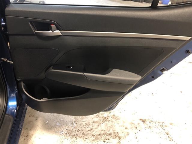 2017 Hyundai Elantra LE (Stk: 081980) in Milton - Image 13 of 26