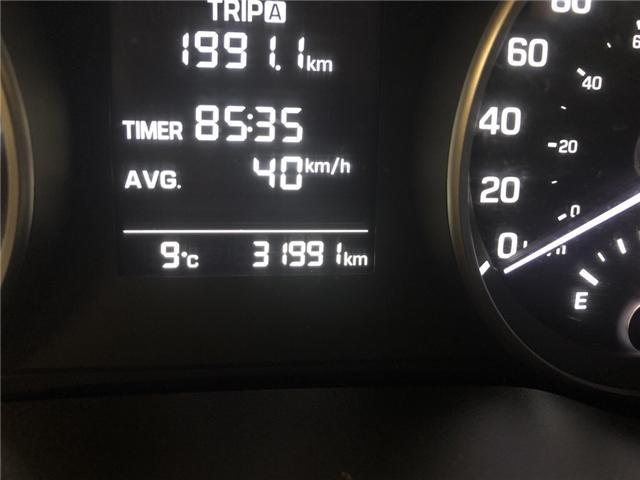 2017 Hyundai Elantra LE (Stk: 081980) in Milton - Image 17 of 26
