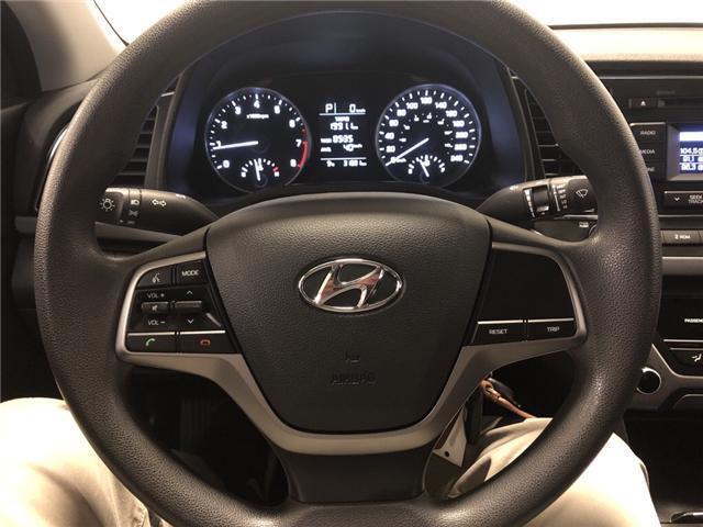 2017 Hyundai Elantra LE (Stk: 081980) in Milton - Image 18 of 26