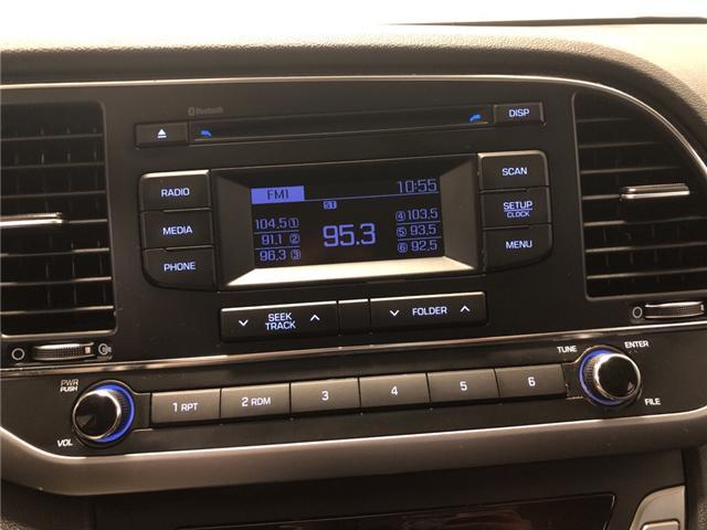 2017 Hyundai Elantra LE (Stk: 081980) in Milton - Image 19 of 26