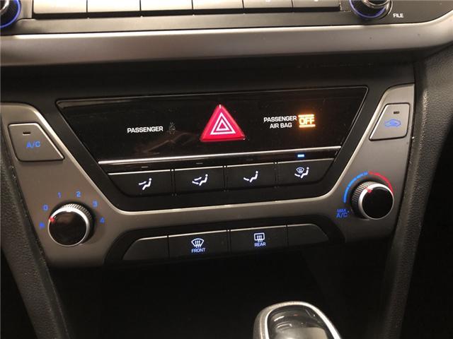2017 Hyundai Elantra LE (Stk: 081980) in Milton - Image 20 of 26