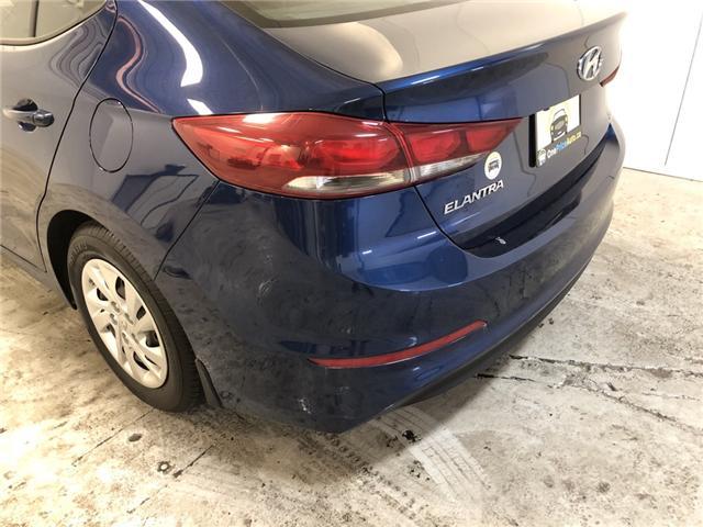 2017 Hyundai Elantra LE (Stk: 081980) in Milton - Image 23 of 26