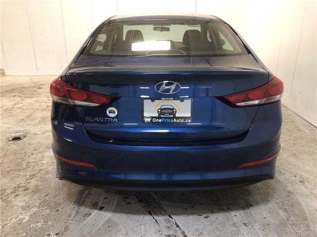 2017 Hyundai Elantra LE (Stk: 081980) in Milton - Image 25 of 26