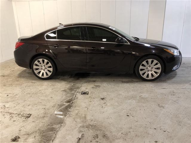 2011 Buick Regal CXL Turbo (Stk: 109685) in Milton - Image 2 of 27