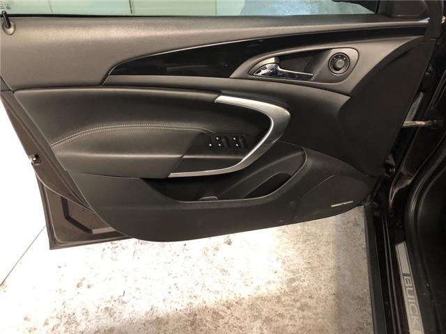 2011 Buick Regal CXL Turbo (Stk: 109685) in Milton - Image 8 of 27