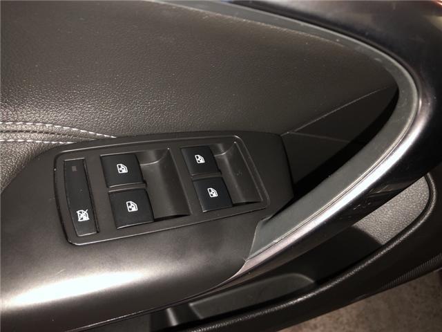 2011 Buick Regal CXL Turbo (Stk: 109685) in Milton - Image 9 of 27
