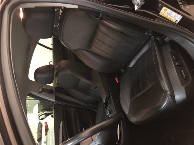 2011 Buick Regal CXL Turbo (Stk: 109685) in Milton - Image 10 of 27