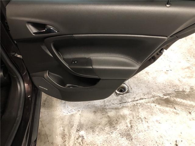 2011 Buick Regal CXL Turbo (Stk: 109685) in Milton - Image 13 of 27