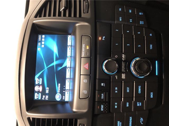 2011 Buick Regal CXL Turbo (Stk: 109685) in Milton - Image 19 of 27