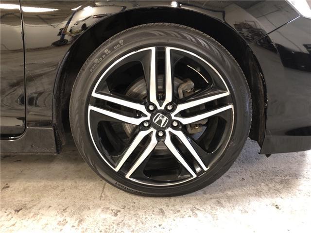 2016 Honda Accord Sport (Stk: 809251) in Milton - Image 3 of 28