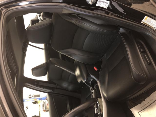 2016 Honda Accord Sport (Stk: 809251) in Milton - Image 9 of 28