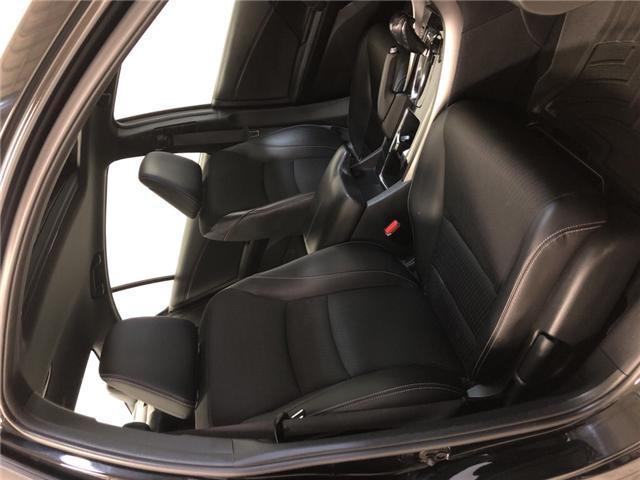 2016 Honda Accord Sport (Stk: 809251) in Milton - Image 16 of 28