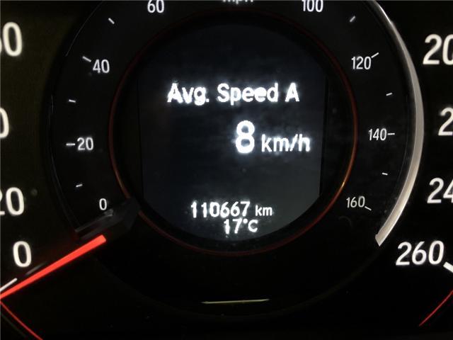 2016 Honda Accord Sport (Stk: 809251) in Milton - Image 18 of 28