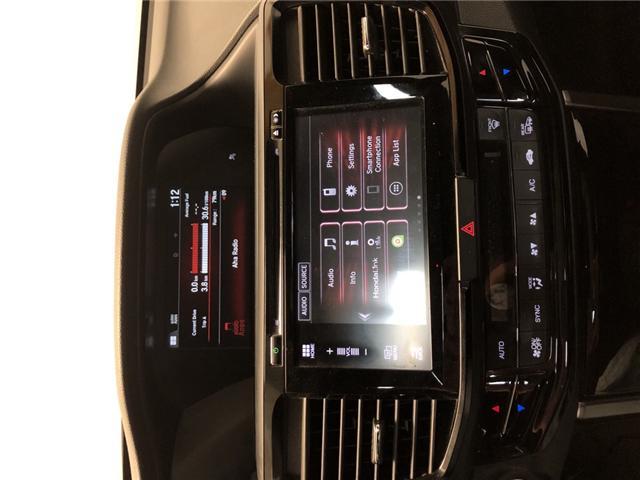2016 Honda Accord Sport (Stk: 809251) in Milton - Image 22 of 28