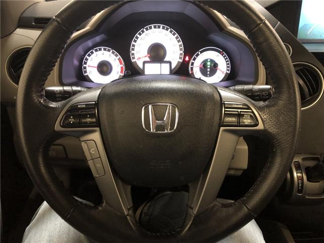 2012 Honda Pilot EX-L (Stk: 505800) in Milton - Image 21 of 30