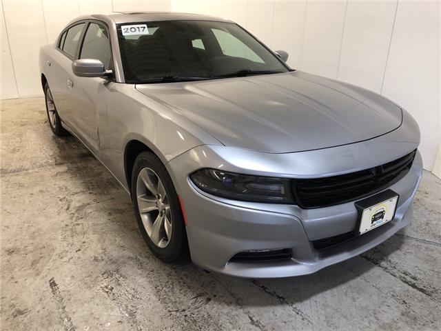2017 Dodge Charger SXT (Stk: 653966) in Milton - Image 1 of 27